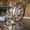 Старинная швейная машинка Gritzner #322865
