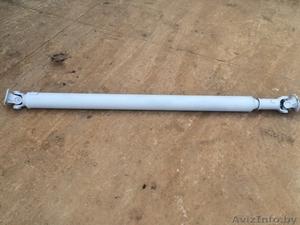 Новый карданный вал привода заднего моста кормоуборочного комбайна CLAAS JAGUAR  - Изображение #1, Объявление #1286735