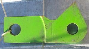 Крюк натяжителя рессоры Kverneland - Изображение #1, Объявление #1286729