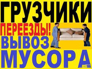 Вывоз мусора, хлама, старой мебели и др  375 29 5862456 - Изображение #1, Объявление #1676405