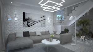 дизайн и проектирование  помещений и фасадов зданий, ладшафтный дизай - Изображение #3, Объявление #1688114
