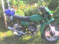 мотоцикл МИНСК 125 1992г.в на ходу, документы, внешний тюнинг,  форсированый двигат