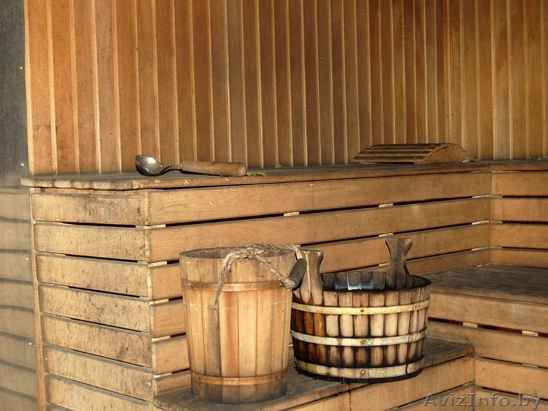 Усадьба «У Петровича» Приятный отдых в русской бане, Объявление #179080