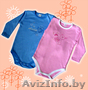 польская фирма Ania предлагает нижнее бельё для новорожденных - Изображение #3, Объявление #198060
