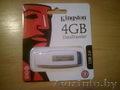 USB 2.0 Флешка kingston на 4 Gb