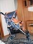 Продам прогулочную коляску Fifi
