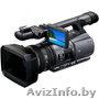 Видео Камеру-SONY DCR-VX2200E, Объявление #509304