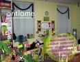 Приходите в наш уютный Сервисный центр обслуживания Орифлэйм на Девятовке