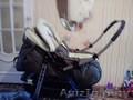 коляска детская джип
