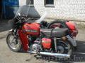 продам мотоцикл ИЖ-Юпитер 5
