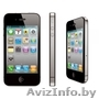Apple,  iPhone 4S Черный (32) $ 550