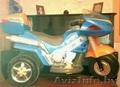 Продаётся детский электромотоцикл