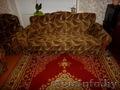 Продам мягкую мебель в отличном состоянии.