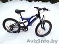 велосипед детский Mexller