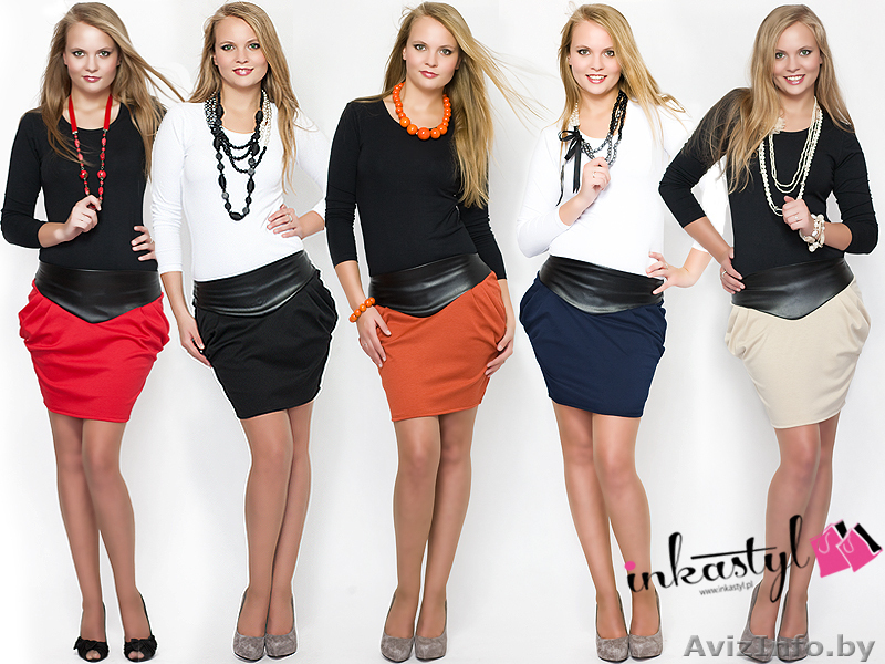Одежда Женская Интернет