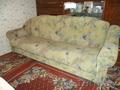 Мягкая мебель (диван + 2 кресла)