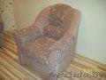 Продам мягкую мебель (угловой диван   кресло)