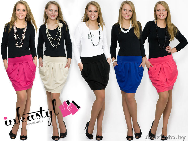 Женская Одежда Польские Фирмы Тем