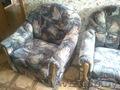 Продам мягкую мебель Лагуна с 2 крелами,  б/у. Недорого.