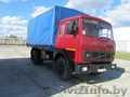 Продается МАЗ 53371 1992 г.выпуска