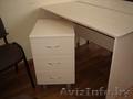 Комплект новой офисной мебели