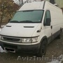 IVECO daily 35S13.