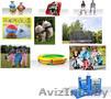 Аттракционы, аэрохоккей, батуты, plasmacar, водный шар - Изображение #4, Объявление #1027541