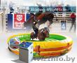 Аттракционы, аэрохоккей, батуты, plasmacar, водный шар - Изображение #5, Объявление #1027541