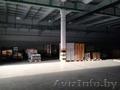Складские помещения Гродно 200-2000 м2