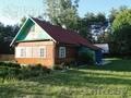 Дом около деревни Бершты