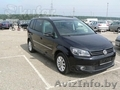 Volkswagen Touran 1.4TSI Highline GAS 2011