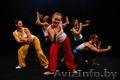 Танцевальные (и не только) шоу и мастер-классы на вашем празднике