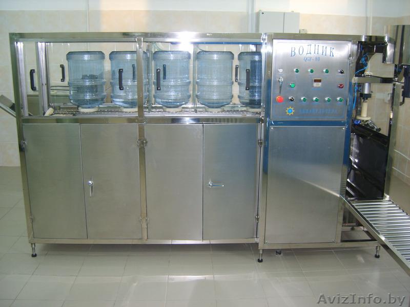 РосТехВода - фильтры под мойку для очистки воды