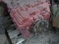 КПП ZF 16 s. Коробка передач 16 ступеней.