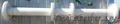 Вал наклонной камеры новый CLAAS #7675830