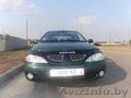 Renault Megane 1, 6 16v 2000