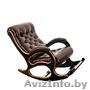 Кресло-качалка – элитная мебель