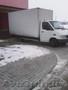 Грузоперевозки по Гродно, области и РБ, Объявление #1449897