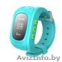 Телефон - часы с GPS для ребёнка. Вы всегда будете знать где ваши дети!, Объявление #1489274