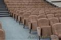 Кресла  для актового зала от производителя из Белоруссии.