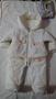 Продам Камбинизон,  сплошной,  утепленный,  молочного цвета