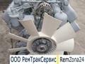 двигатель ямз-7511. 10/7514. 10/238де2
